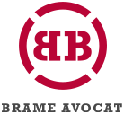 Cabinet BRAME AVOCAT Paris Logo