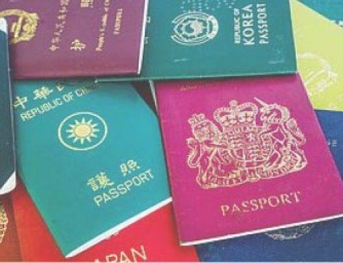 Les droits des étrangers face à l'Administration française.